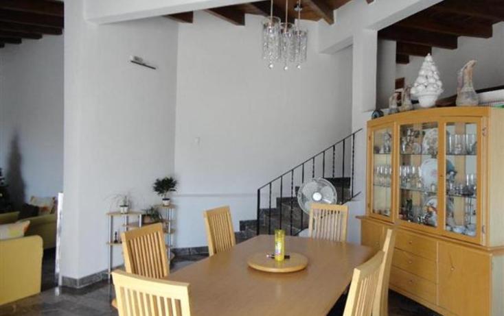 Foto de casa en venta en  -, lomas de tetela, cuernavaca, morelos, 1725970 No. 11
