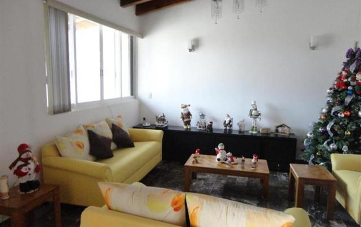 Foto de casa en venta en  -, lomas de tetela, cuernavaca, morelos, 1725970 No. 12