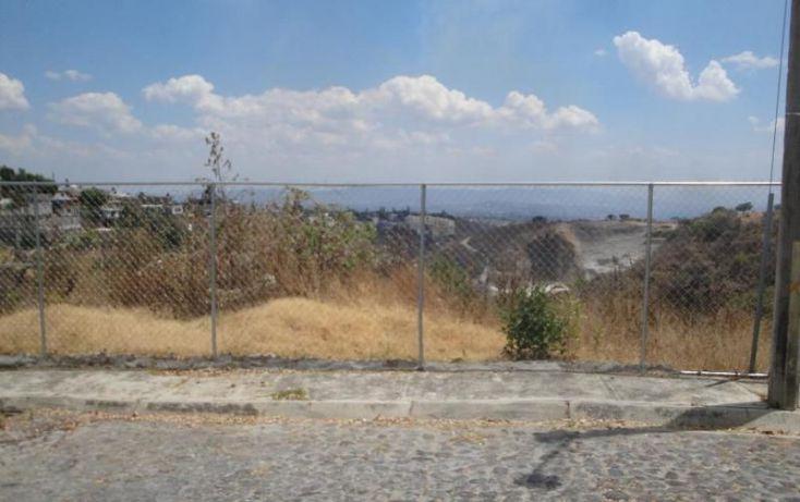 Foto de terreno habitacional en venta en, lomas de tetela, cuernavaca, morelos, 1746874 no 01