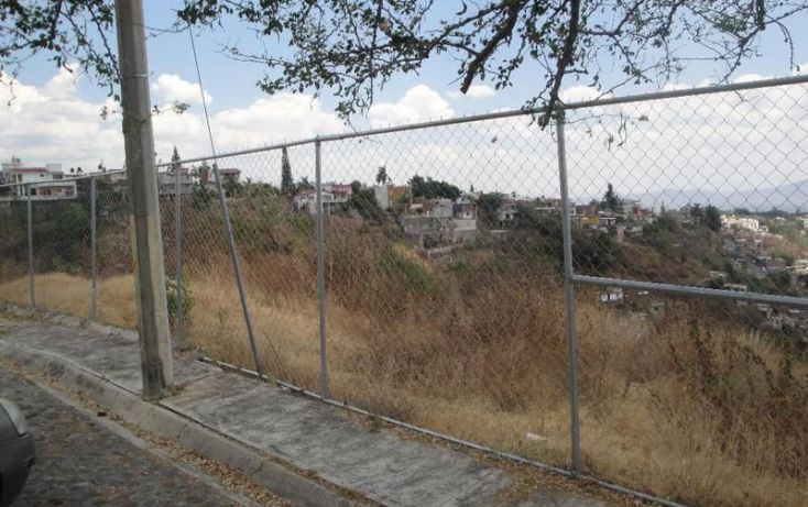Foto de terreno habitacional en venta en, lomas de tetela, cuernavaca, morelos, 1746874 no 02