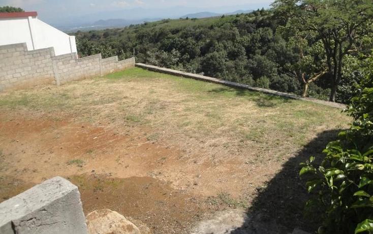 Foto de terreno habitacional en venta en  , lomas de tetela, cuernavaca, morelos, 1747078 No. 01