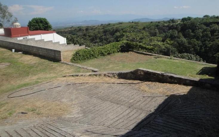 Foto de terreno habitacional en venta en  , lomas de tetela, cuernavaca, morelos, 1747078 No. 03