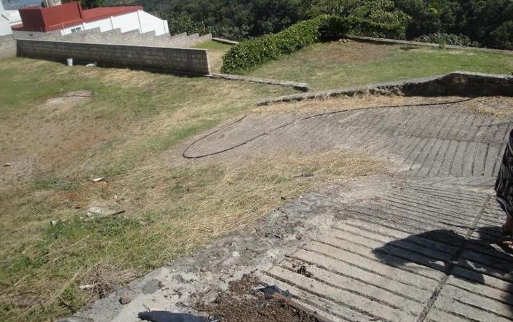 Foto de terreno habitacional en venta en  , lomas de tetela, cuernavaca, morelos, 1747078 No. 04