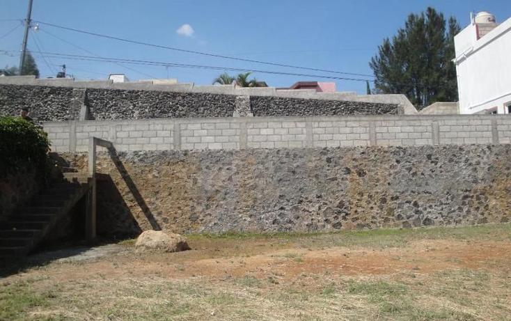 Foto de terreno habitacional en venta en  , lomas de tetela, cuernavaca, morelos, 1747078 No. 05