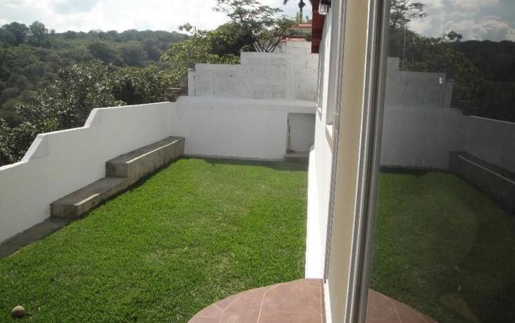 Foto de casa en venta en  , lomas de tetela, cuernavaca, morelos, 1747916 No. 02