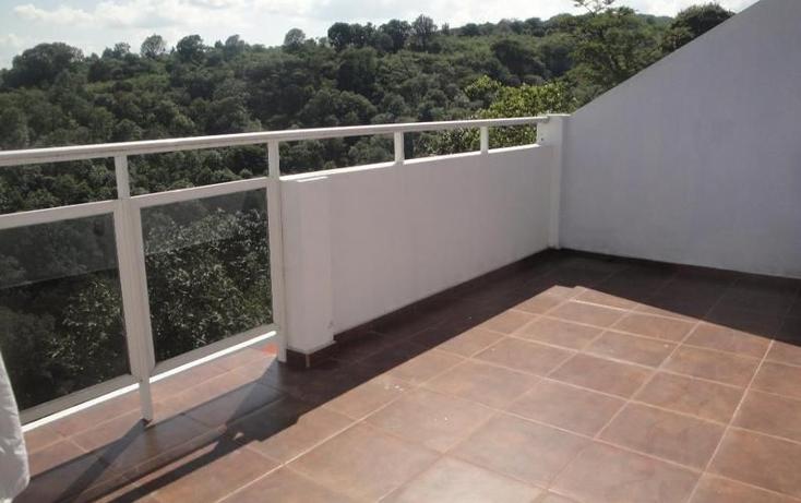 Foto de casa en venta en  , lomas de tetela, cuernavaca, morelos, 1747916 No. 04