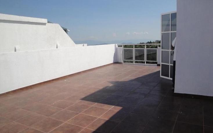 Foto de casa en venta en  , lomas de tetela, cuernavaca, morelos, 1747916 No. 08