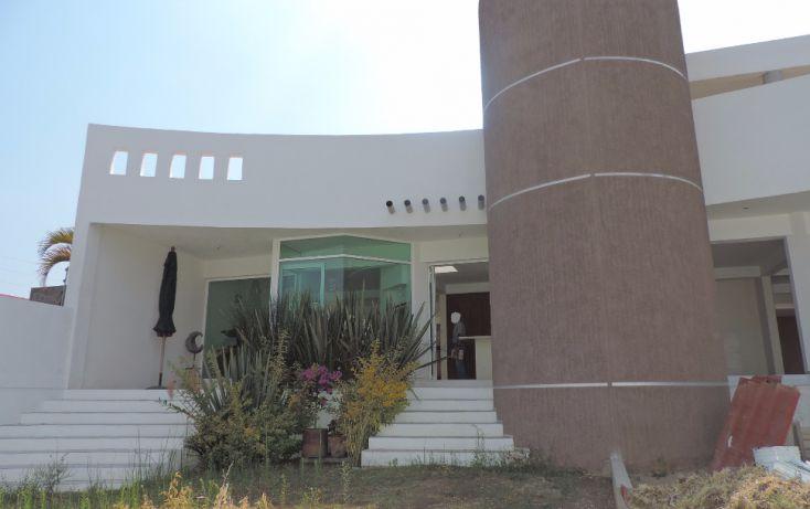 Foto de casa en venta en, lomas de tetela, cuernavaca, morelos, 1756254 no 01