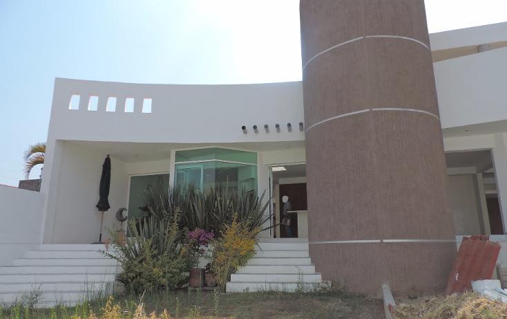 Foto de casa en venta en  , lomas de tetela, cuernavaca, morelos, 1756254 No. 01