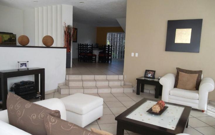 Foto de casa en venta en  , lomas de tetela, cuernavaca, morelos, 1803298 No. 01