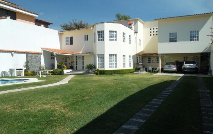 Foto de casa en venta en  , lomas de tetela, cuernavaca, morelos, 1803298 No. 03