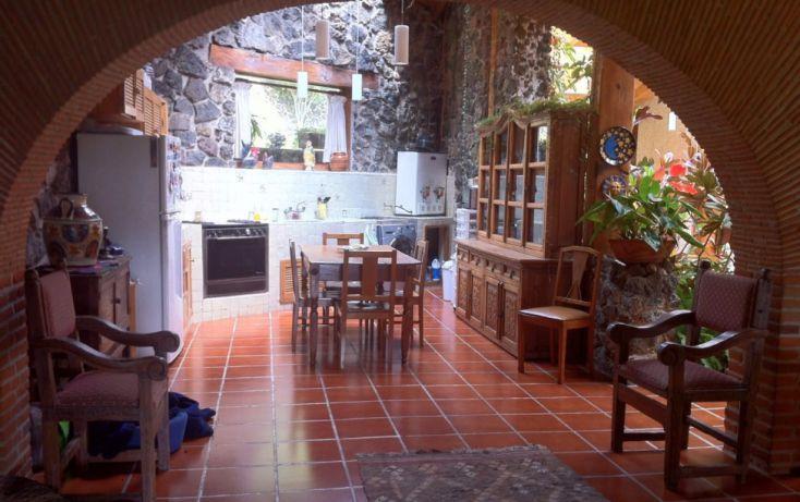 Foto de casa en venta en, lomas de tetela, cuernavaca, morelos, 1828764 no 02