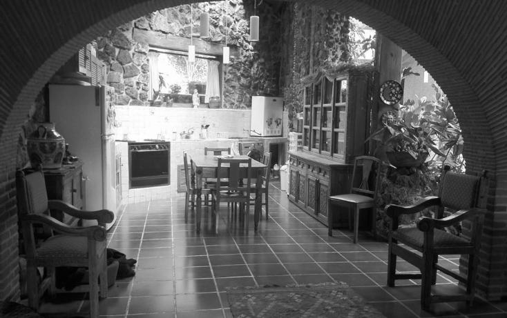 Foto de casa en venta en  , lomas de tetela, cuernavaca, morelos, 1828764 No. 02