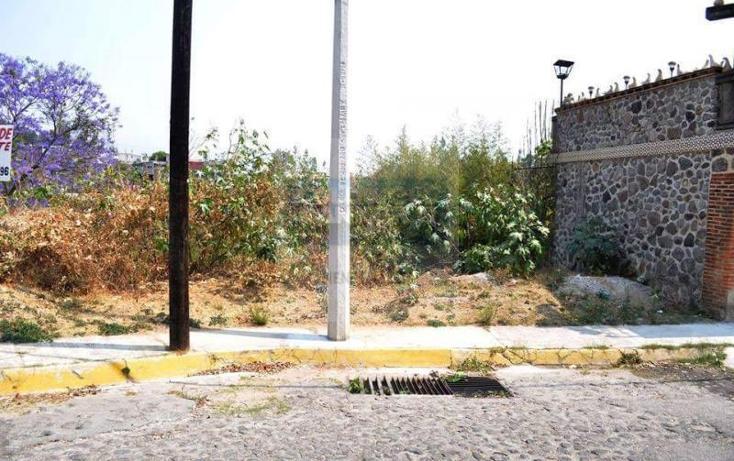 Foto de terreno comercial en venta en  , lomas de tetela, cuernavaca, morelos, 1845090 No. 05