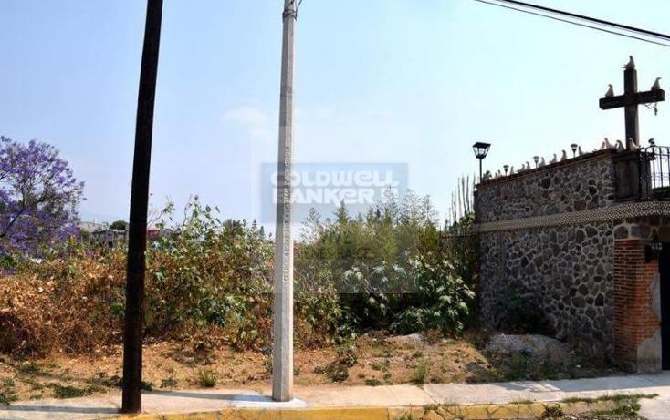Foto de terreno comercial en venta en  , lomas de tetela, cuernavaca, morelos, 1845090 No. 06