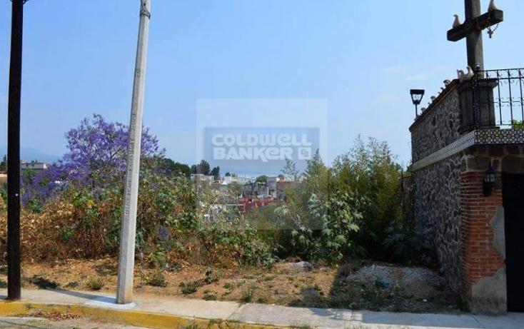 Foto de terreno comercial en venta en  , lomas de tetela, cuernavaca, morelos, 1845090 No. 07