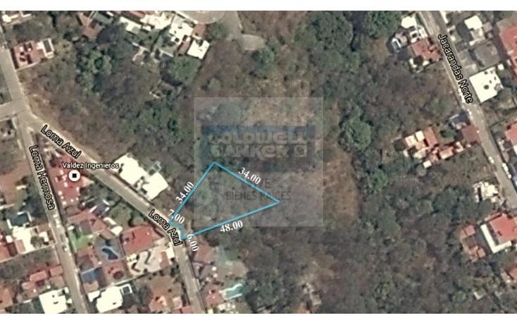 Foto de terreno comercial en venta en  , lomas de tetela, cuernavaca, morelos, 1845090 No. 09