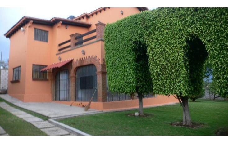 Foto de casa en venta en  , lomas de tetela, cuernavaca, morelos, 1966239 No. 02