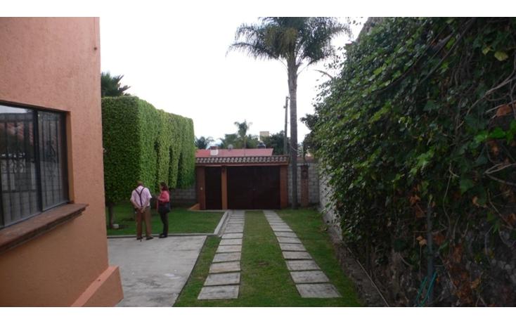 Foto de casa en venta en  , lomas de tetela, cuernavaca, morelos, 1966239 No. 03