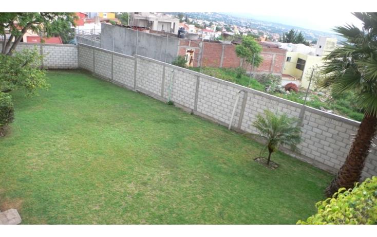 Foto de casa en venta en  , lomas de tetela, cuernavaca, morelos, 1966239 No. 14