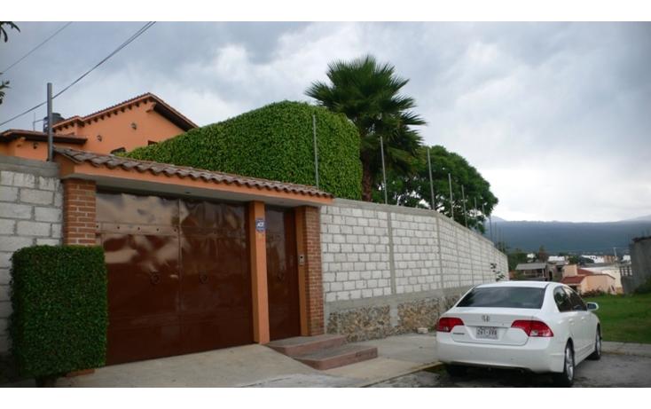 Foto de casa en venta en  , lomas de tetela, cuernavaca, morelos, 1966239 No. 16
