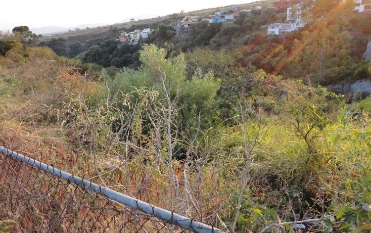 Foto de terreno comercial en venta en  , lomas de tetela, cuernavaca, morelos, 2011162 No. 03