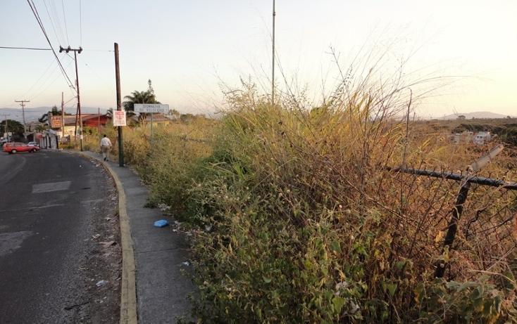 Foto de terreno comercial en venta en  , lomas de tetela, cuernavaca, morelos, 2011162 No. 04