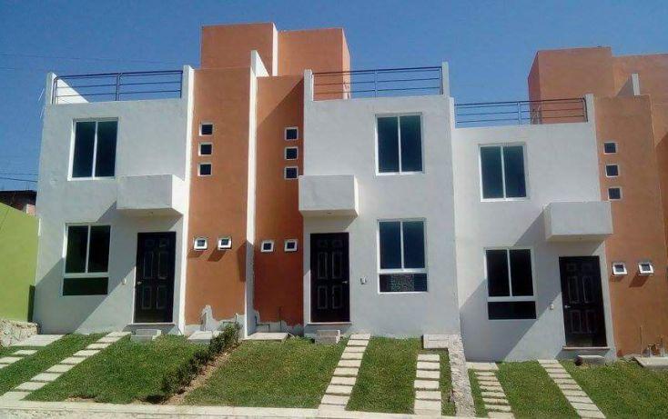 Foto de casa en condominio en venta en, lomas de tetela, cuernavaca, morelos, 2044458 no 01