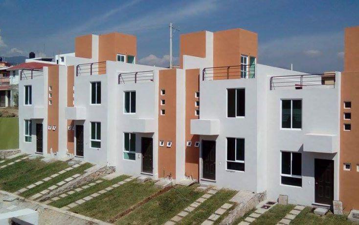 Foto de casa en condominio en venta en, lomas de tetela, cuernavaca, morelos, 2044458 no 02