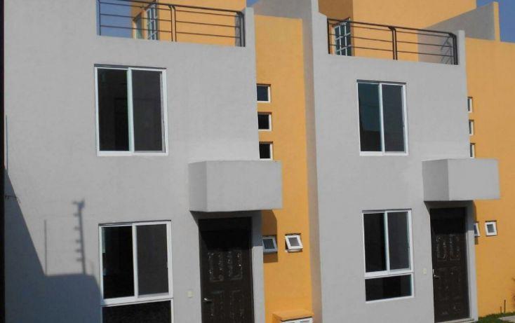 Foto de casa en condominio en venta en, lomas de tetela, cuernavaca, morelos, 2044458 no 03