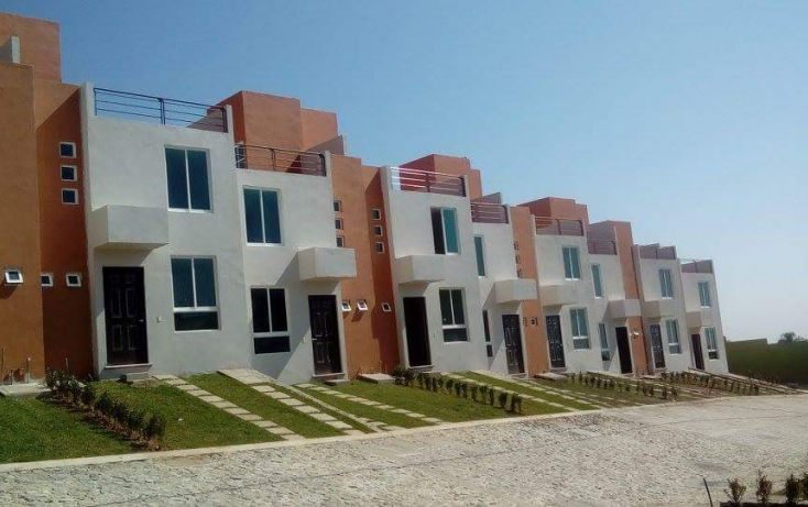 Foto de casa en condominio en venta en, lomas de tetela, cuernavaca, morelos, 2044458 no 04