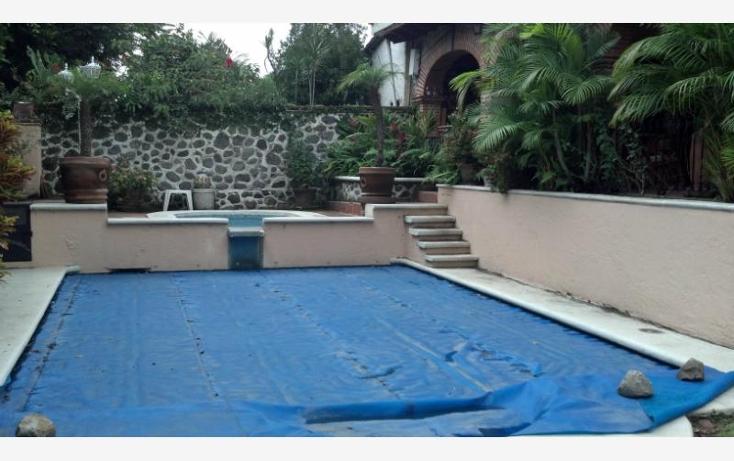 Foto de casa en venta en  , lomas de tetela, cuernavaca, morelos, 390022 No. 01