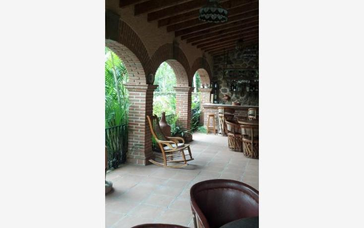 Foto de casa en venta en  , lomas de tetela, cuernavaca, morelos, 390022 No. 02