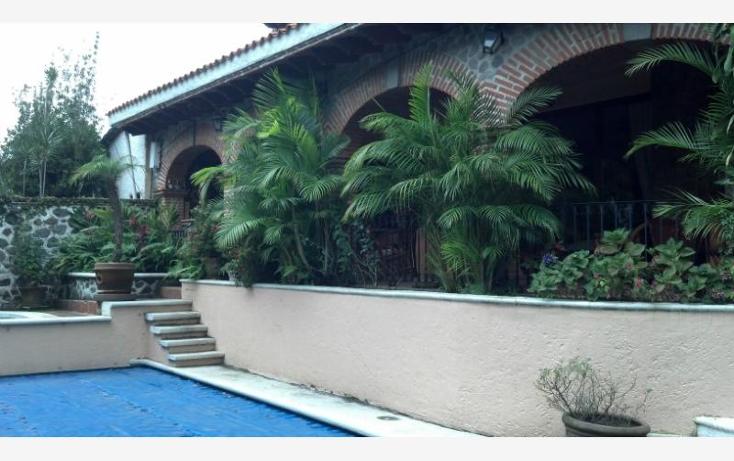 Foto de casa en venta en  , lomas de tetela, cuernavaca, morelos, 390022 No. 03