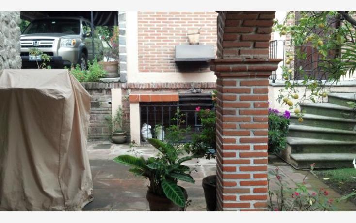 Foto de casa en venta en  , lomas de tetela, cuernavaca, morelos, 390022 No. 04