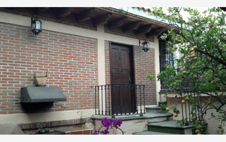 Foto de casa en venta en  , lomas de tetela, cuernavaca, morelos, 390022 No. 05