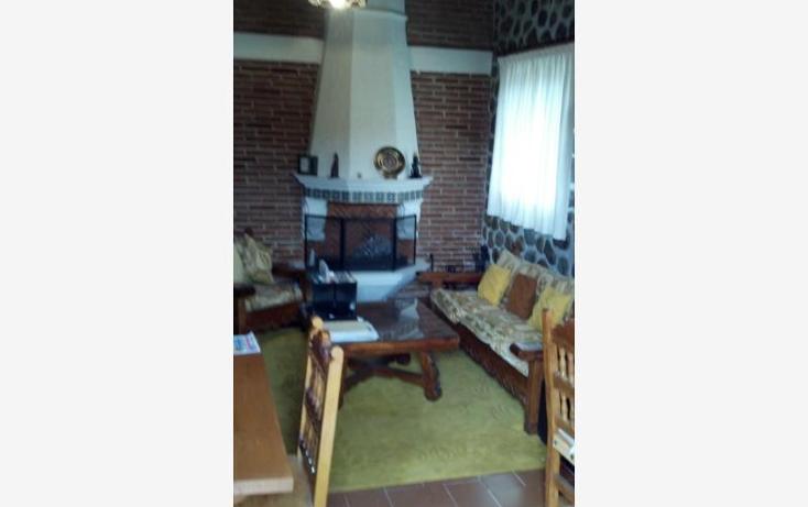 Foto de casa en venta en  , lomas de tetela, cuernavaca, morelos, 390022 No. 08