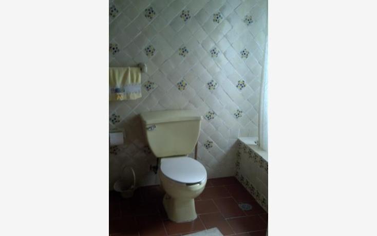 Foto de casa en venta en  , lomas de tetela, cuernavaca, morelos, 390022 No. 10