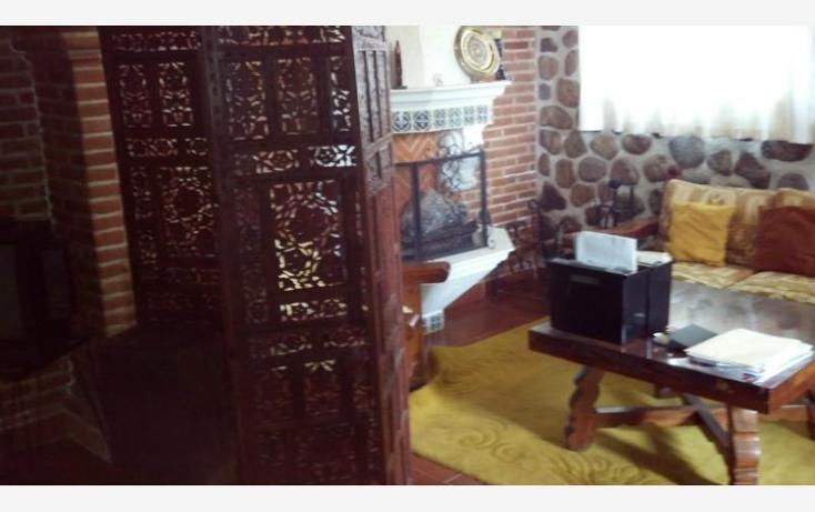 Foto de casa en venta en  , lomas de tetela, cuernavaca, morelos, 390022 No. 14