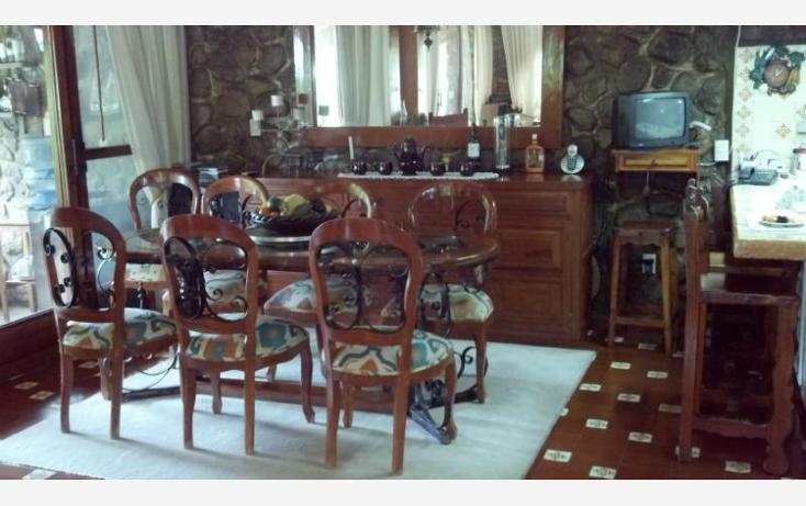 Foto de casa en venta en  , lomas de tetela, cuernavaca, morelos, 390022 No. 16