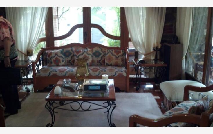 Foto de casa en venta en  , lomas de tetela, cuernavaca, morelos, 390022 No. 19