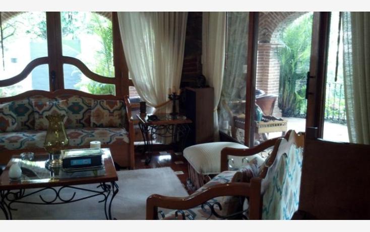 Foto de casa en venta en  , lomas de tetela, cuernavaca, morelos, 390022 No. 20