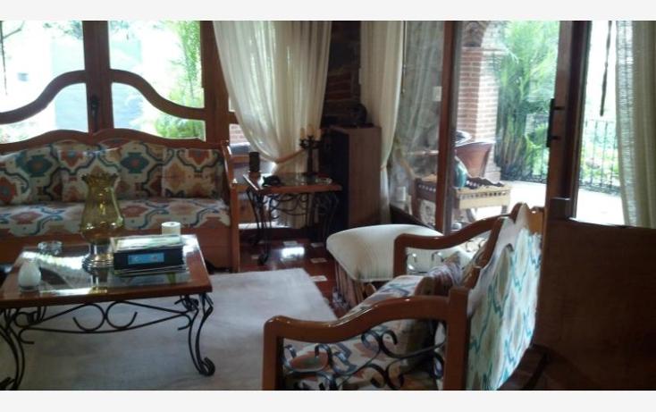 Foto de casa en venta en  , lomas de tetela, cuernavaca, morelos, 390022 No. 21