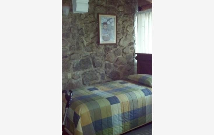 Foto de casa en venta en  , lomas de tetela, cuernavaca, morelos, 390022 No. 23