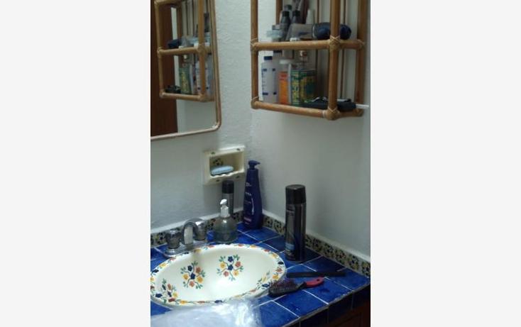 Foto de casa en venta en  , lomas de tetela, cuernavaca, morelos, 390022 No. 26