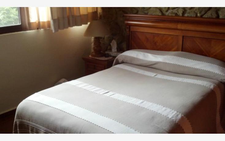Foto de casa en venta en  , lomas de tetela, cuernavaca, morelos, 390022 No. 28
