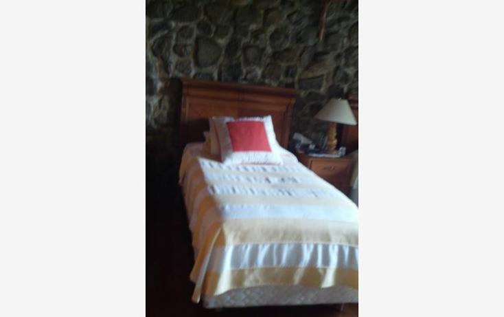 Foto de casa en venta en  , lomas de tetela, cuernavaca, morelos, 390022 No. 30