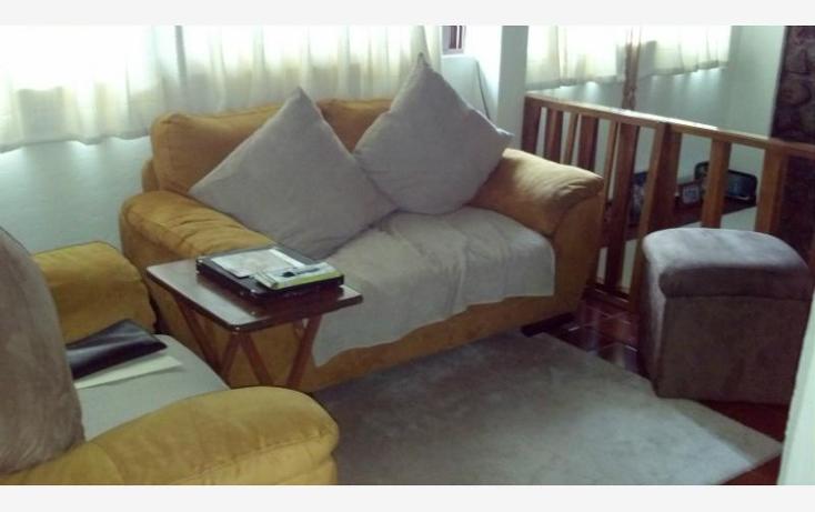 Foto de casa en venta en  , lomas de tetela, cuernavaca, morelos, 390022 No. 35