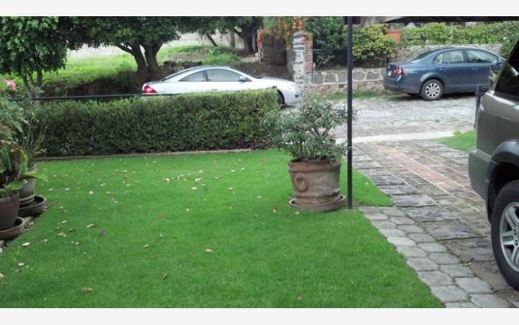 Foto de casa en venta en  , lomas de tetela, cuernavaca, morelos, 390022 No. 37