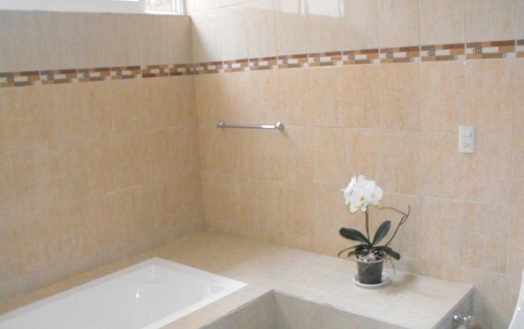 Foto de casa en venta en  , lomas de tetela, cuernavaca, morelos, 399076 No. 03